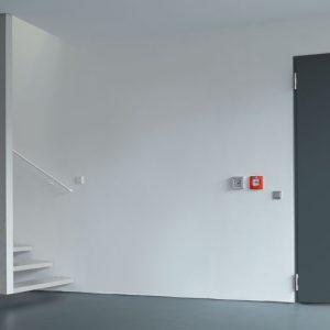 Bejárati ajtók és Ajtók